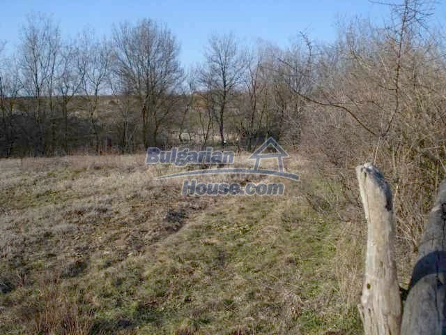 7158:3 - Plot of land suitable to build own home in Bulgaria
