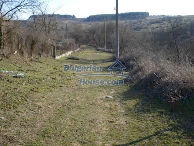 7158:4 - Plot of land suitable to build own home in Bulgaria
