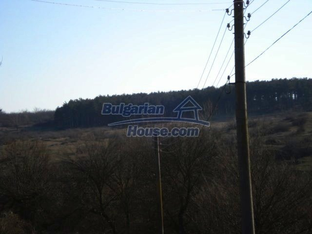7158:5 - Plot of land suitable to build own home in Bulgaria