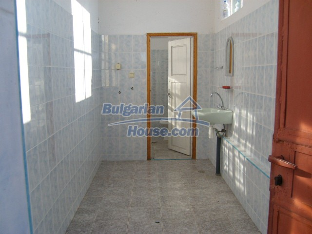 7176:2 - Big bulgarian property for sale in the region of Haskovo