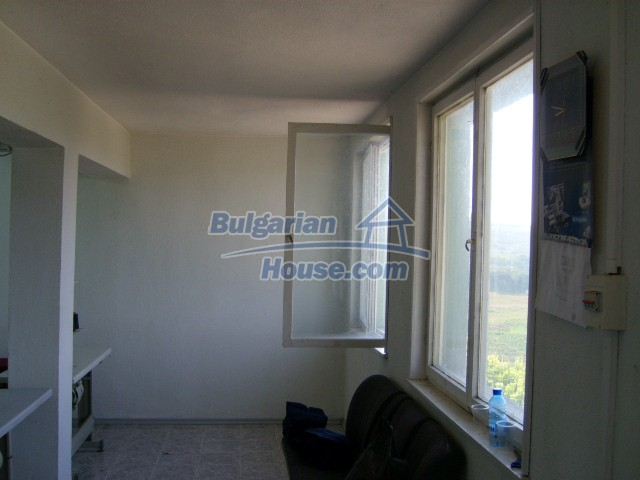 7176:5 - Big bulgarian property for sale in the region of Haskovo