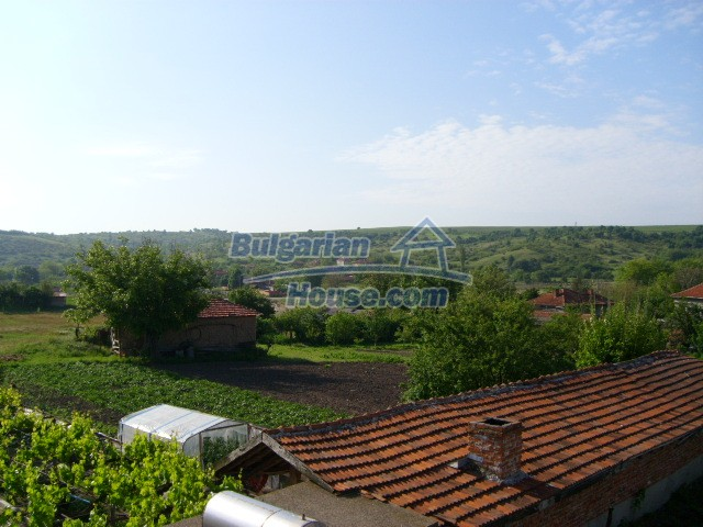 7176:6 - Big bulgarian property for sale in the region of Haskovo