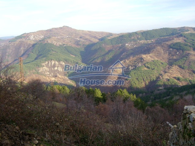 7188:4 - Stone bulgarian houses for sale in Kardjali region