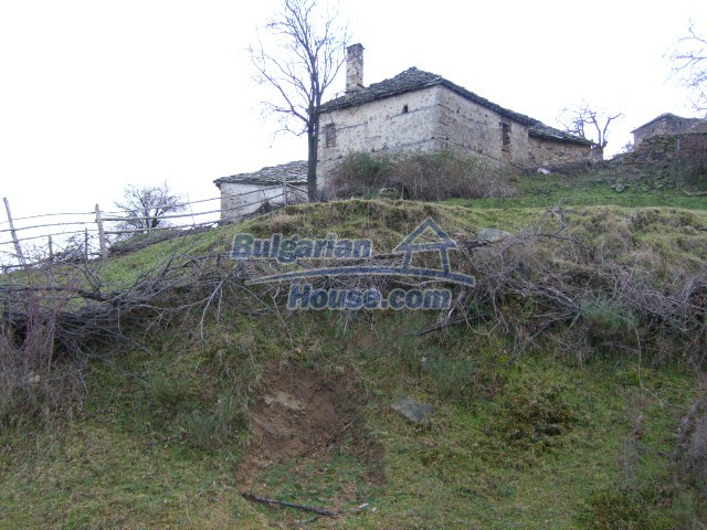 7188:5 - Stone bulgarian houses for sale in Kardjali region