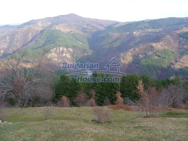 7188:6 - Stone bulgarian houses for sale in Kardjali region