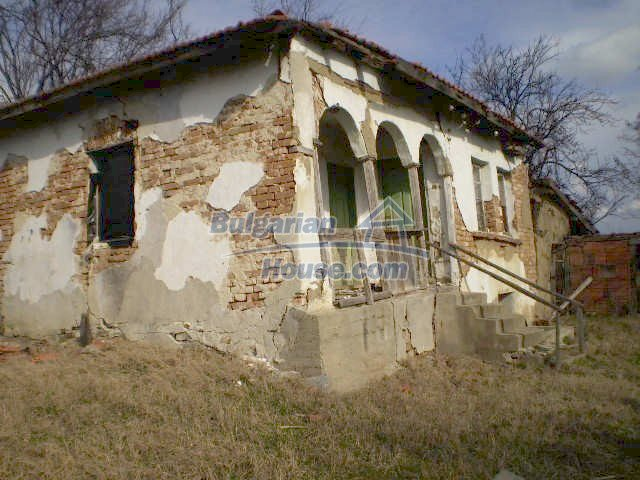 7212:3 - Property located just 5 km away from the town of Elhovo