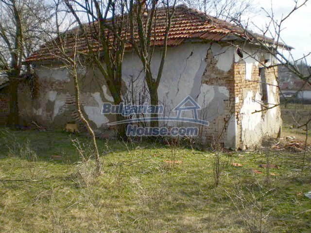 7212:4 - Property located just 5 km away from the town of Elhovo