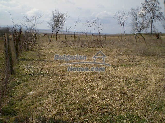 7212:6 - Property located just 5 km away from the town of Elhovo