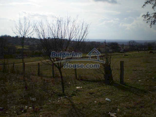 7212:7 - Property located just 5 km away from the town of Elhovo