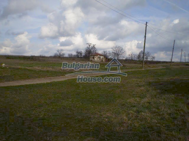 7212:9 - Property located just 5 km away from the town of Elhovo