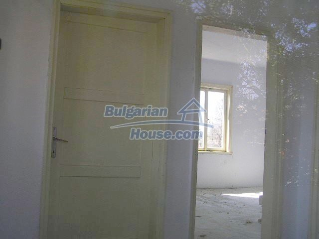 7221:5 - Rural Bulgarian house for sell in Elhovo region