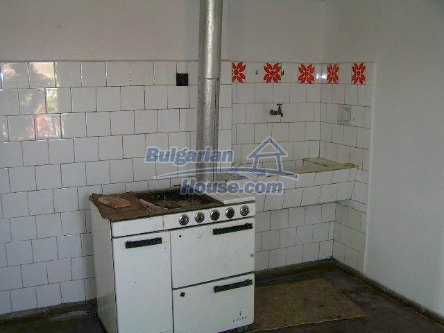 7221:7 - Rural Bulgarian house for sell in Elhovo region
