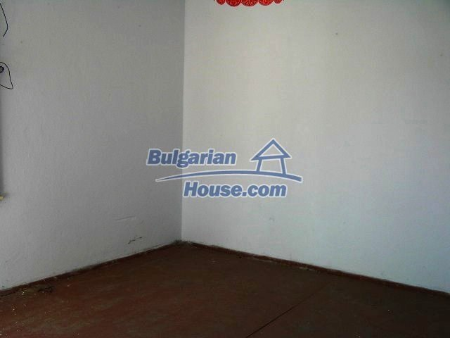 7221:8 - Rural Bulgarian house for sell in Elhovo region