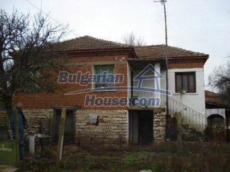 7251:2 - Cheap Bulgarian house near Elhovo