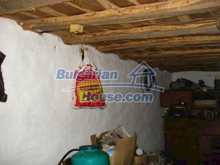 7251:5 - Cheap Bulgarian house near Elhovo