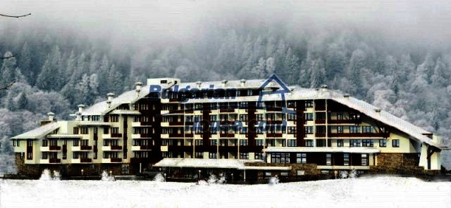 7272:2 - Apartment for sale in Smolyan region near Pamporovo