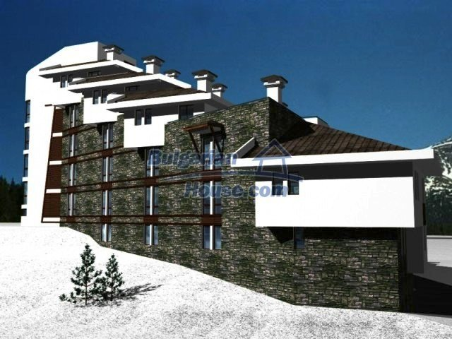7272:3 - Apartment for sale in Smolyan region near Pamporovo