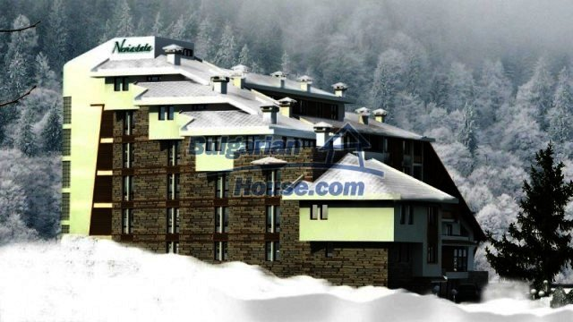 7272:4 - Apartment for sale in Smolyan region near Pamporovo