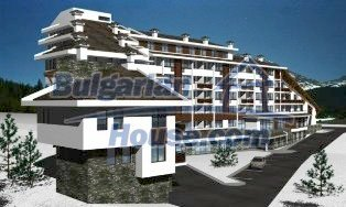 7275:3 - Apartment for sale near Pamporovo