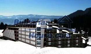 7275:4 - Apartment for sale near Pamporovo