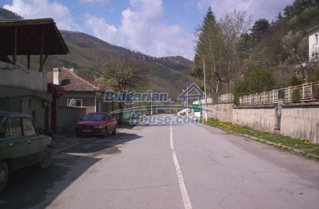 7287:1 - Exceptional bulgarian property situated in the stunning Iskar Go
