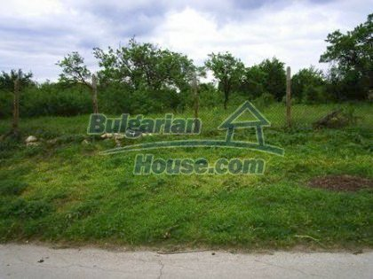 7293:1 - Do you have dream to build your home in Bulgaria, near the sea-