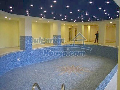 7302:2 - One bed luxcurary bulgarian apartment for sale in Bansko