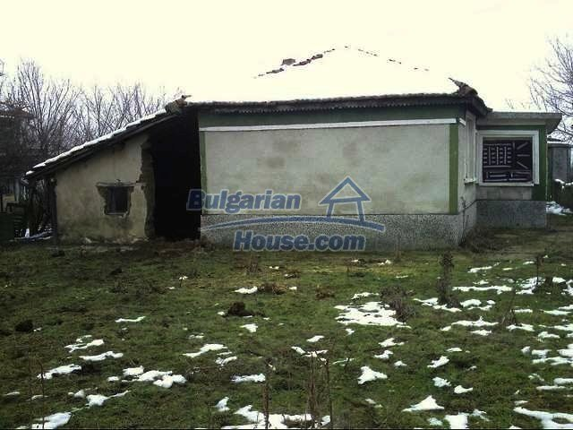 7320:3 - One storey Bulgarian property situated in region of Elhovo