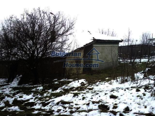 7320:7 - One storey Bulgarian property situated in region of Elhovo