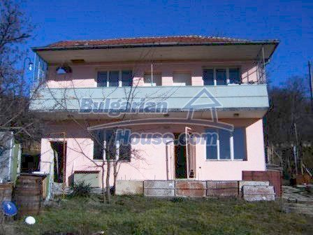 7356:1 - Property for sale in Varna region with lavish sea view