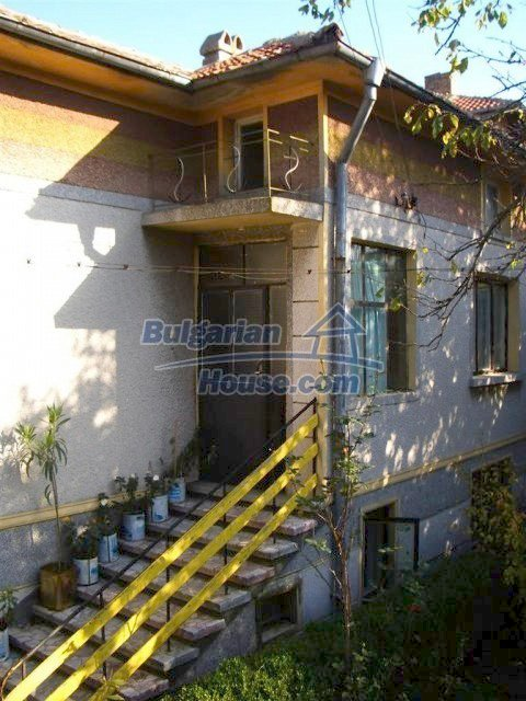7362:1 - Big bulgarian house for sale near the sea in Varna region