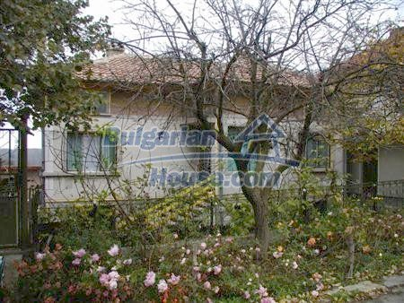 7362:4 - Big bulgarian house for sale near the sea in Varna region