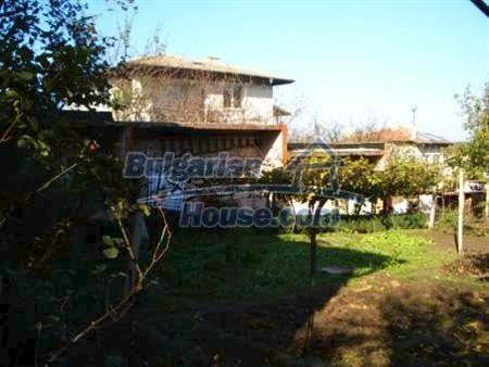 7362:6 - Big bulgarian house for sale near the sea in Varna region