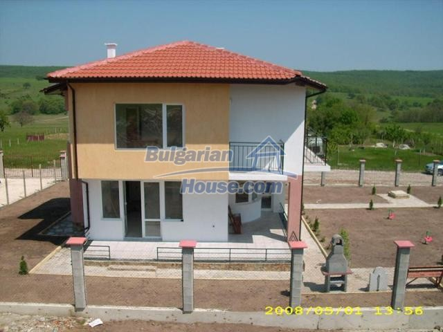 7365:2 - Charming bulgarian house for sale near Varna