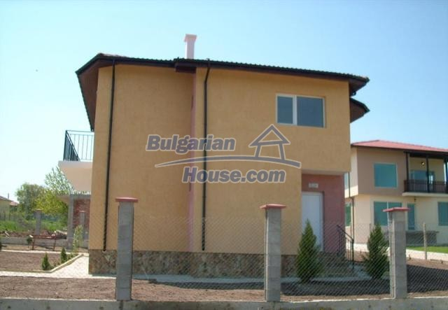 7365:3 - Charming bulgarian house for sale near Varna