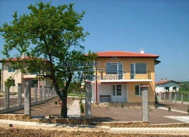 7365:6 - Charming bulgarian house for sale near Varna