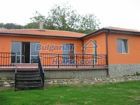 7371:1 - New lovely bulgarian house for sale in Varna region