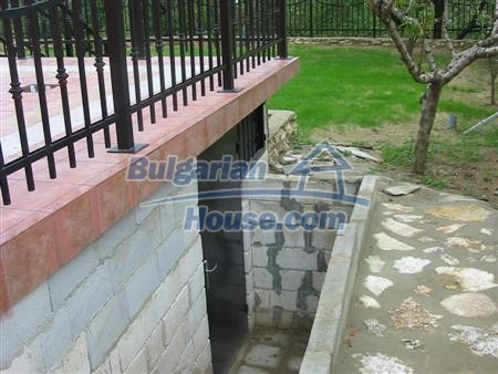 7371:5 - New lovely bulgarian house for sale in Varna region