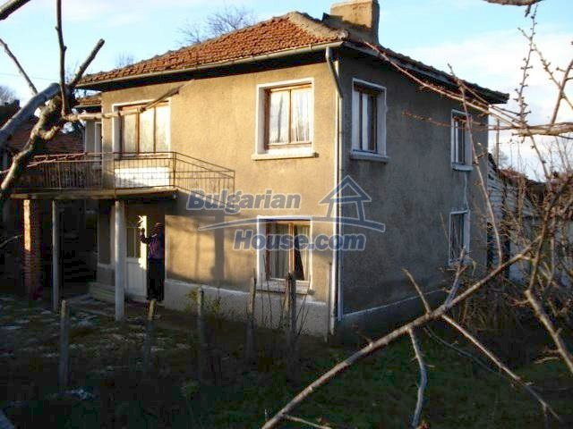 Houses for sale near Yambol - 7374