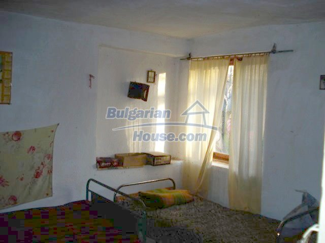 7374:3 - Two storey cozy bulgarian house for sale near Elhovo