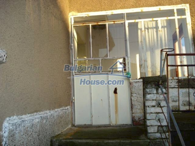7374:6 - Two storey cozy bulgarian house for sale near Elhovo
