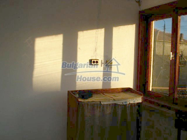 7374:7 - Two storey cozy bulgarian house for sale near Elhovo