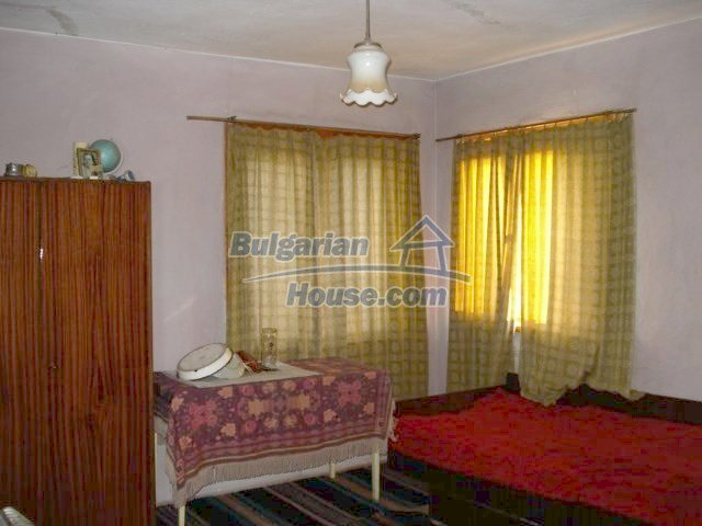 7374:11 - Two storey cozy bulgarian house for sale near Elhovo