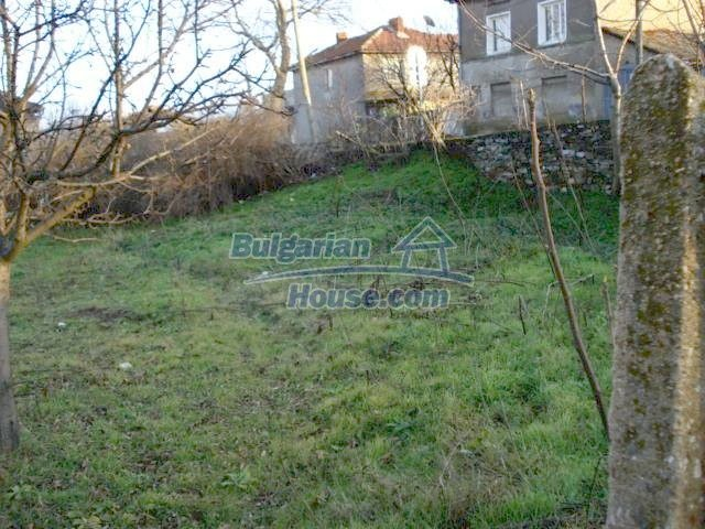 7374:12 - Two storey cozy bulgarian house for sale near Elhovo
