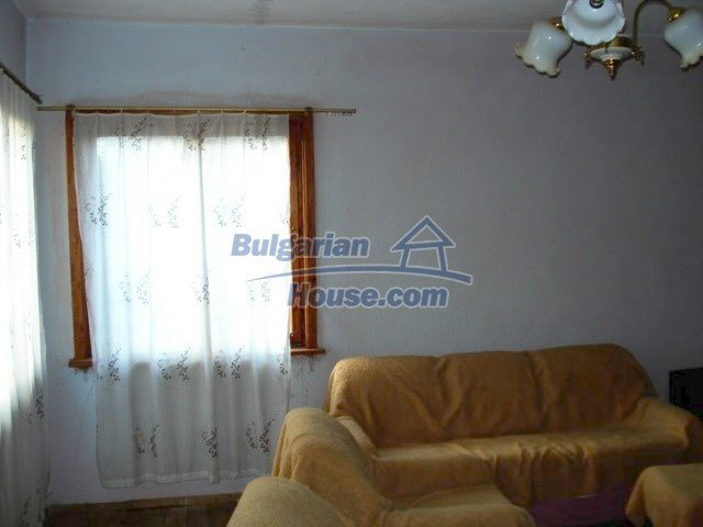 7374:9 - Two storey cozy bulgarian house for sale near Elhovo