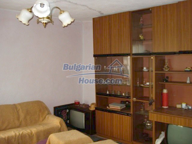 7374:10 - Two storey cozy bulgarian house for sale near Elhovo