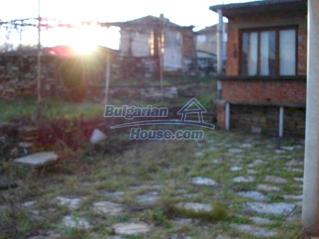 7374:14 - Two storey cozy bulgarian house for sale near Elhovo
