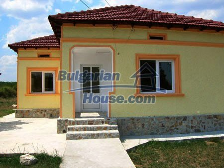 7386:1 - Lovely bulgarian house for sale in close to Balchik
