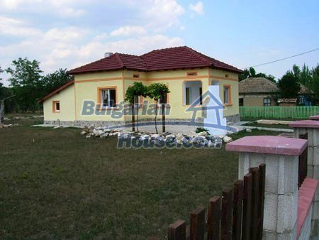 7386:3 - Lovely bulgarian house for sale in close to Balchik