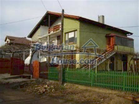 7398:1 - Lovely bulgarian house for sale in Dobrich
